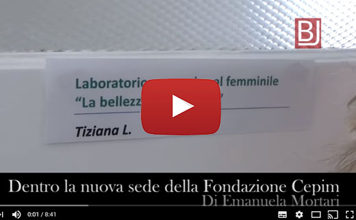 Laboratorio espressivo al femminile